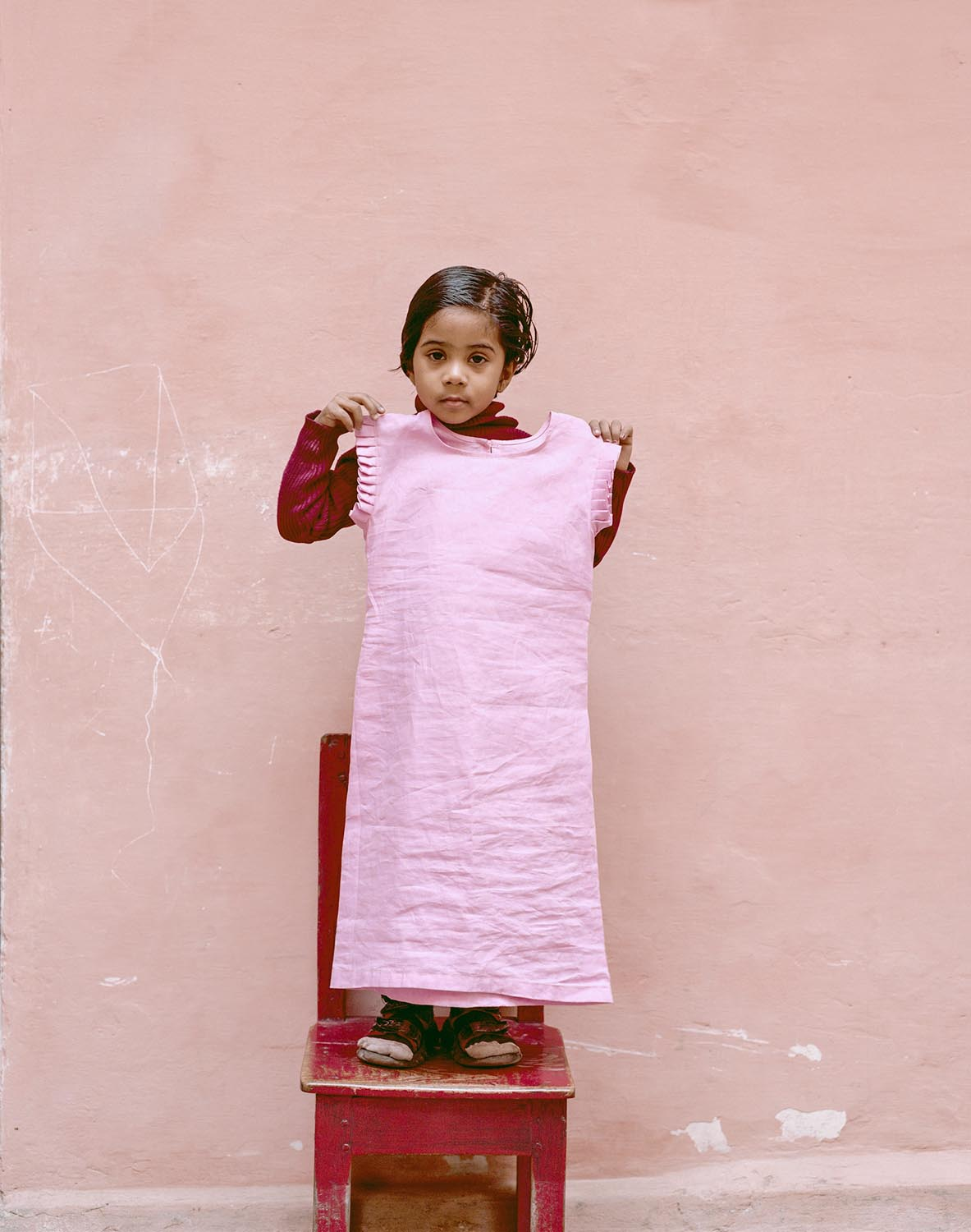 a-pink-dress-untitled-2-2012
